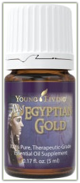 Egyptian Gold - 5ml
