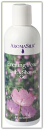 Evening Peace Bath & Shower Gel - 8 fl.oz.