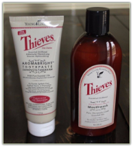 Thieves Oral Care