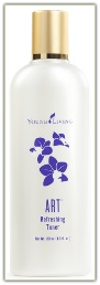 ART® Purifying Toner - 120 ml