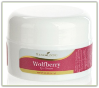 Wolfberry Eye Cream
